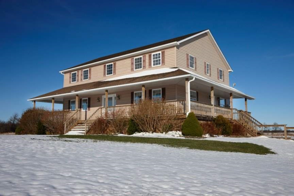 1358 Highway 62 Rd, Prince Edward County