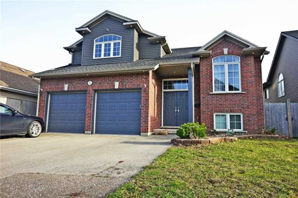 23 Water St, St. Catharines