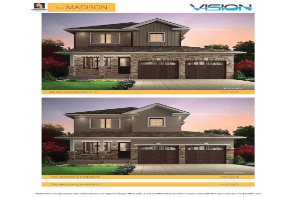 Lot#61 34 Woodbine Ave N, Welland