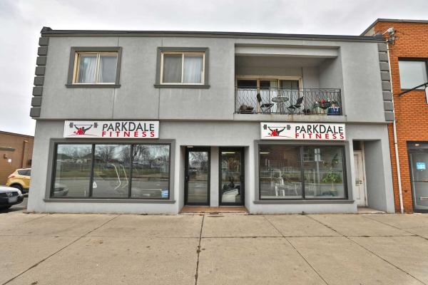 162 Parkdale Ave N, Hamilton