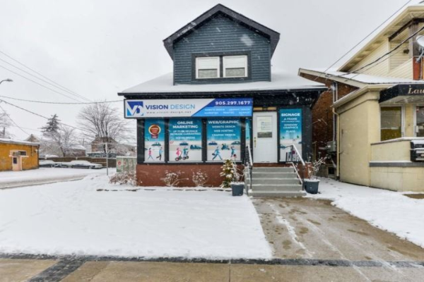 417 Concession St, Hamilton