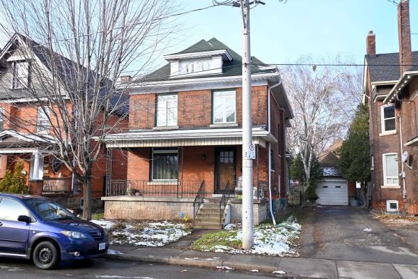 20 Holton Ave S, Hamilton