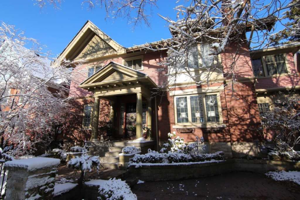 6 College St, St. Catharines