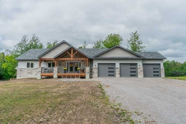 1169 Ramsey Rd, Kawartha Lakes