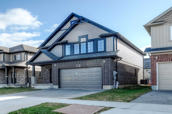 233 Tall Grass Cres, Kitchener