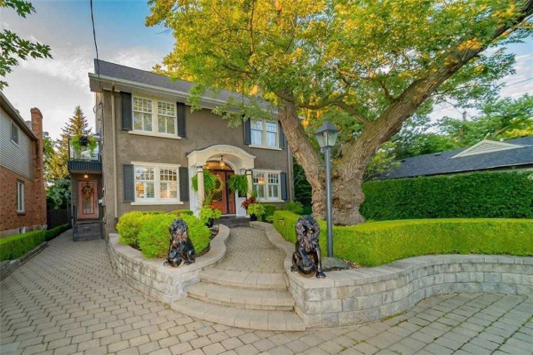 3 Rockcliffe Rd, St. Catharines