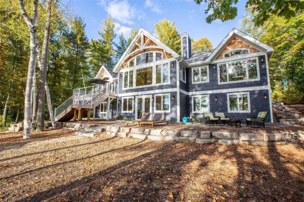 1194 Seabreeze Rd, Lake of Bays