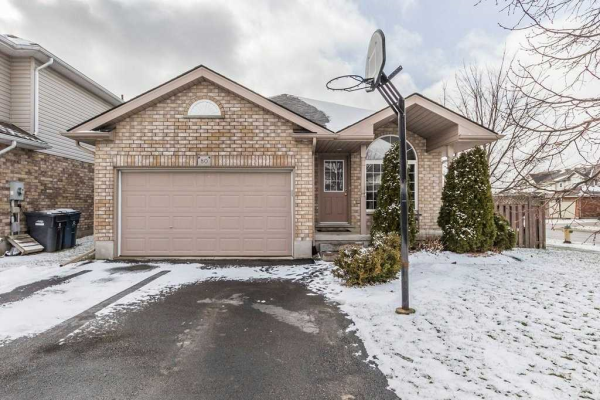 80 Milson Cres, Guelph