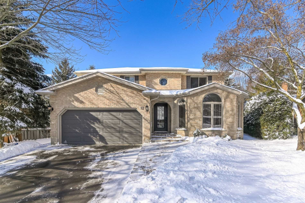 12 Kingswood Gate, Guelph