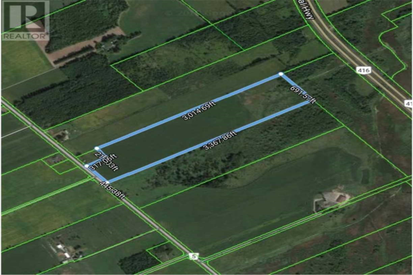 7069 Fourth Line Rd, Ottawa