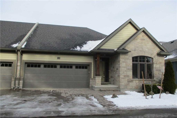 8 Sawmill Lane, Niagara-on-the-Lake