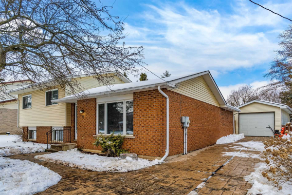 76 Amaranth St E, East Luther Grand Valley
