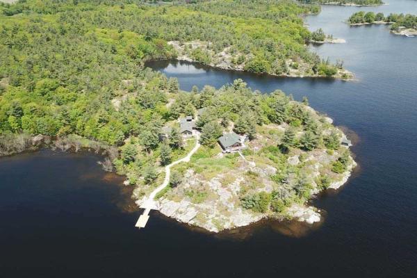 12 A27 Island, The Archipelago