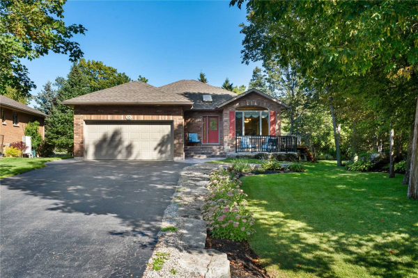 10 Huntingwood Cres, Kawartha Lakes