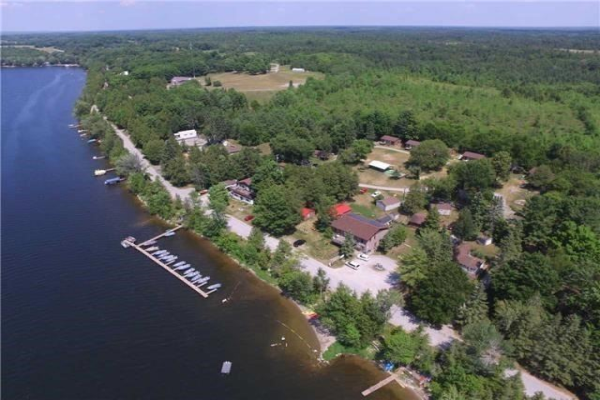 230 Lake Dalrymple Rd, Kawartha Lakes