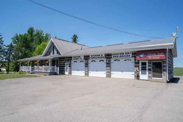 1171 Highway 7, Kawartha Lakes