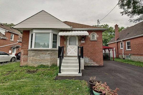 551 Upper Sherman Ave, Hamilton