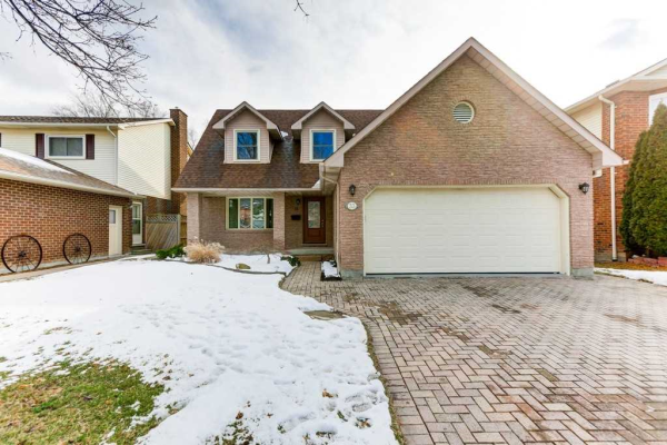 33 Farmington Dr, St. Catharines