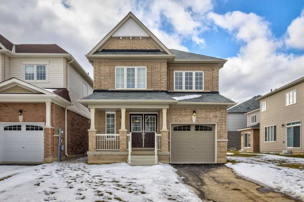 7 Froggy Dr, Thorold