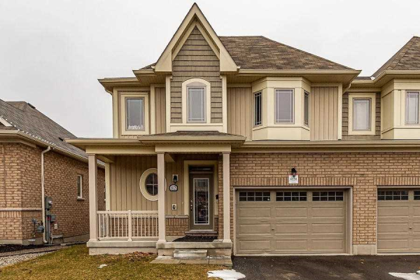 82 Cannery Dr, Niagara-on-the-Lake