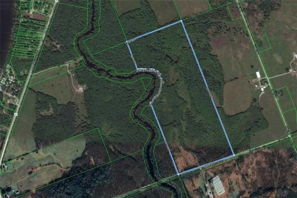 Lot 27 Taylor Rd, Kawartha Lakes