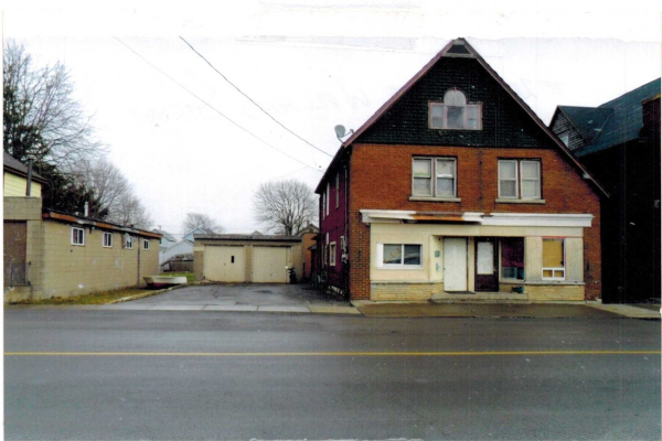 203/205 Welland St, Port Colborne