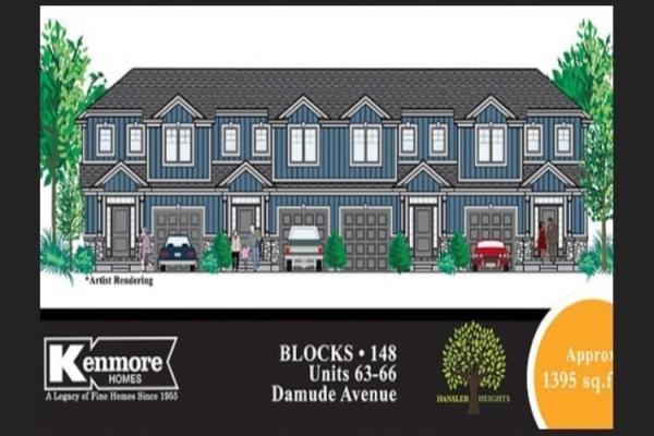 32 Damude Ave, Thorold