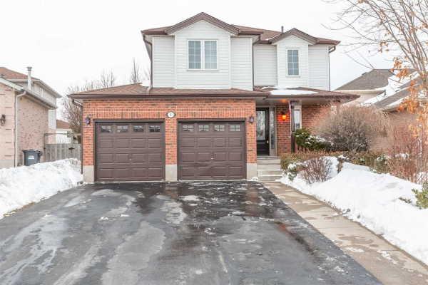 7 Kelly Crt, Guelph