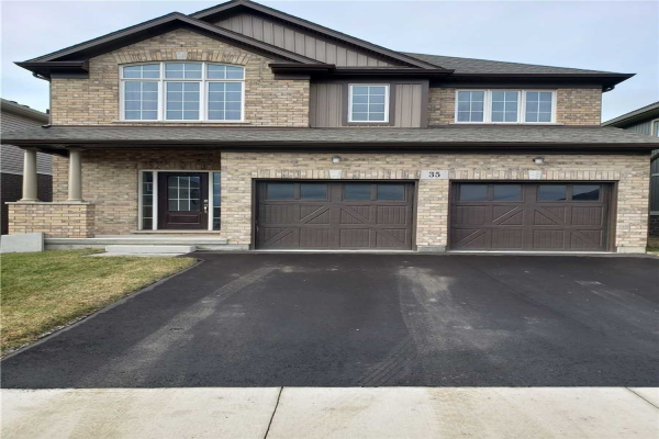 35 Wilkerson St, Thorold