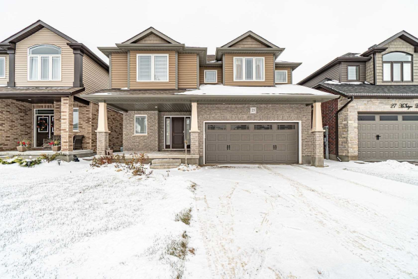25 Mcintyre Lane, East Luther Grand Valley