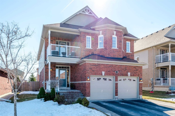 1574 Scollard Cres, Peterborough