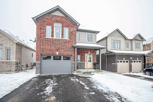 612 Settlers Rdge, Peterborough