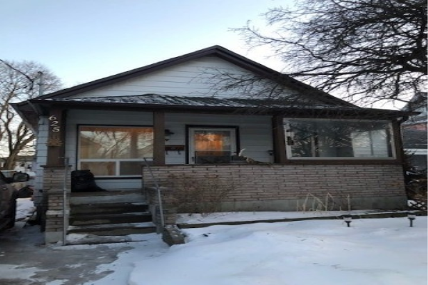 625 Chamberlain St, Peterborough