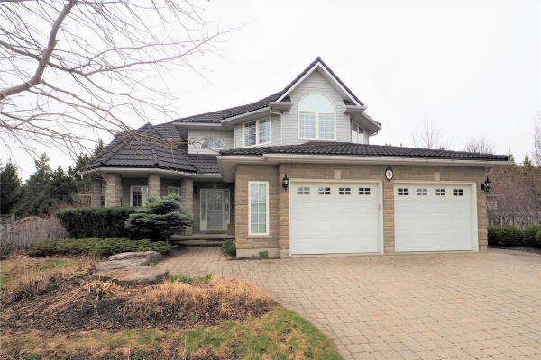 8 Coopers Crt, Guelph