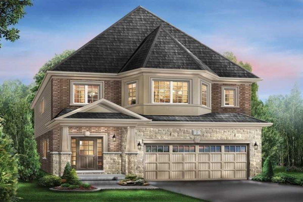 Lot 33 Phase 2 St, Brantford