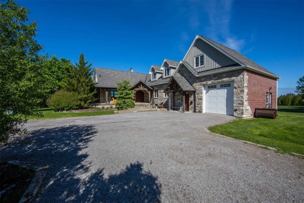 547 Peace Rd, Kawartha Lakes