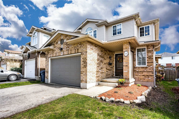 146 Swift Cres, Guelph