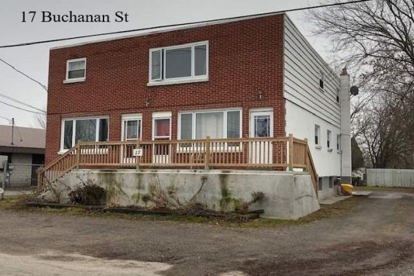 17 Buchanan St, Cobourg
