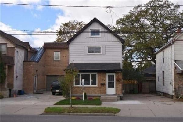 418 Upper Wellington St, Hamilton