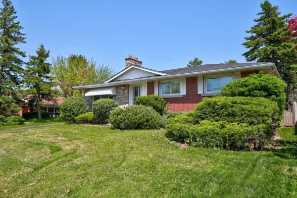 28 Marmac Dr, St. Catharines