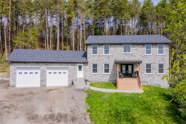 4722 County Road 45 Rd, Hamilton Township