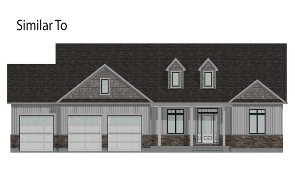 Lot #6 Lakeview Cres, Kawartha Lakes