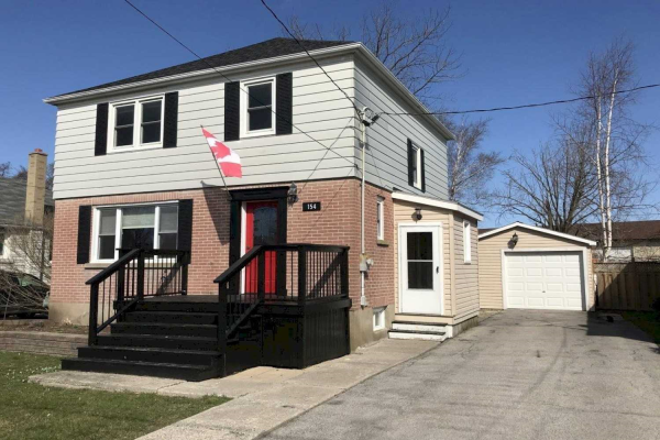 154 Munroe St, Cobourg