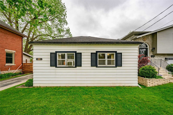 38 Foster Ave, Guelph