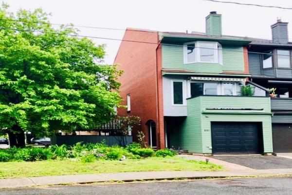 231 Bolton St, Ottawa