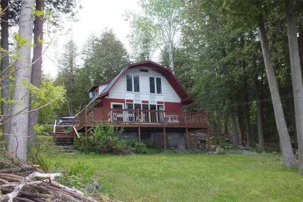 1117B Parkinson Lane N, Northeastern Manitoulin and