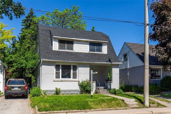 43 Longwood Rd N, Hamilton