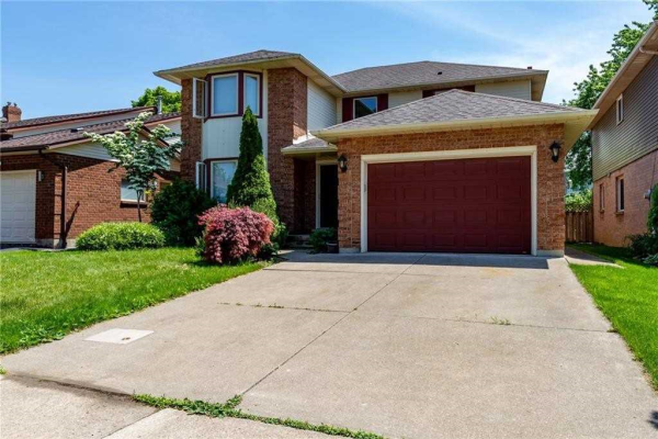 25 Elderwood Dr, St. Catharines