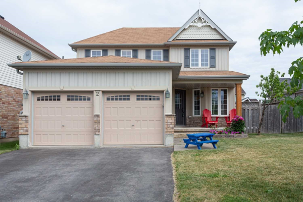 2 Flynn Ave, Kawartha Lakes