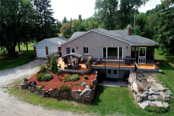 1188A Clow Rd, Central Frontenac